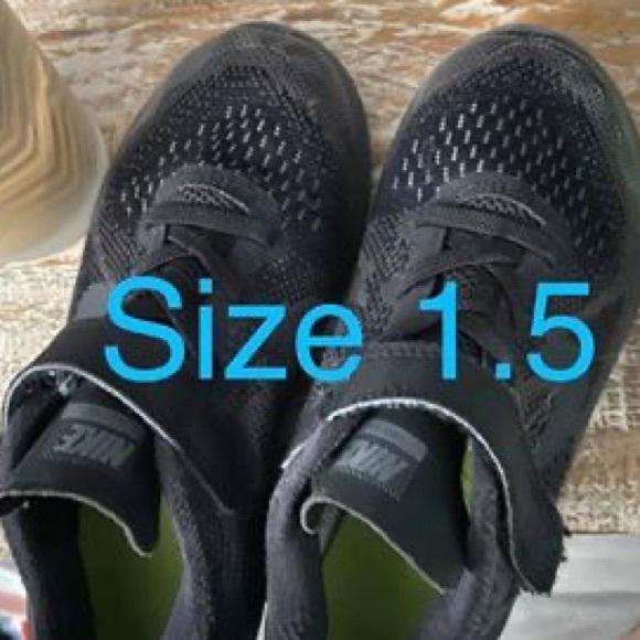 Nike Shoes | Used Boys Size 15 | Poshmark